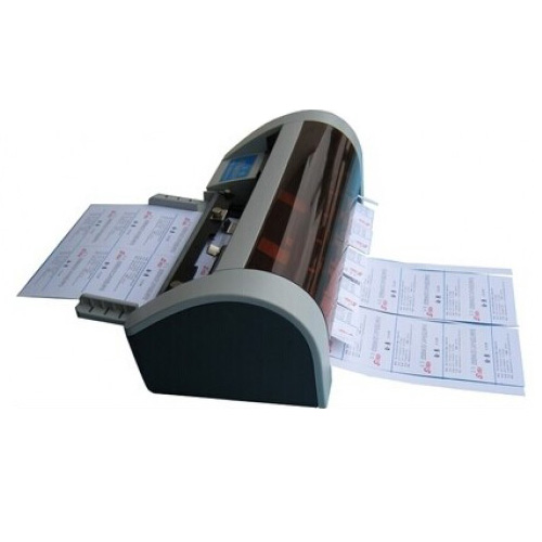 automatic_business_card_cutter