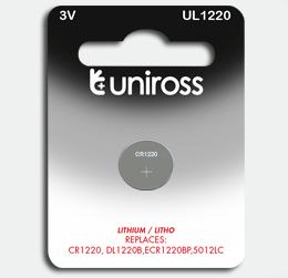 lithium-ul1220