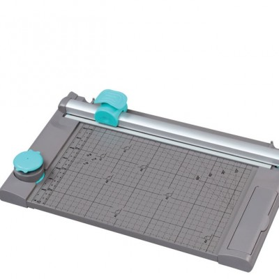 KW TRIO 13939 Rotary Trimmer